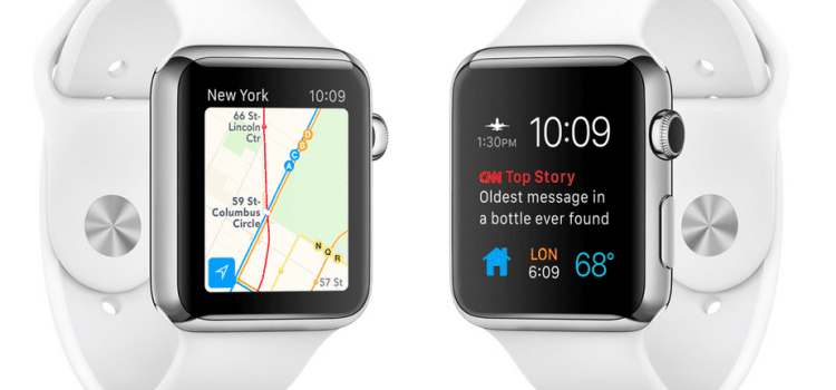 Apple Watch News and Rumors Roundup