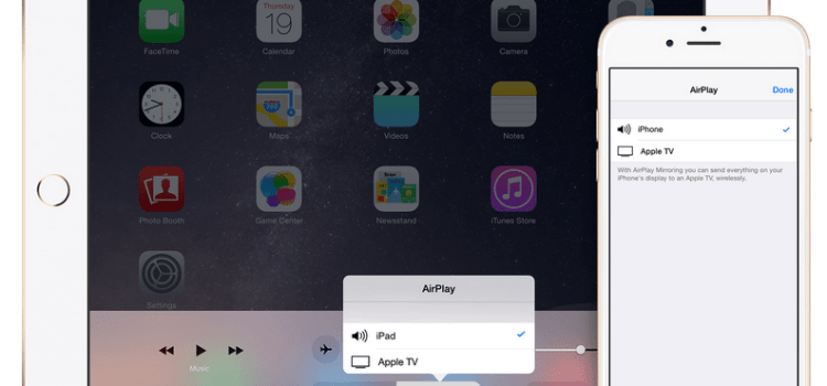 Here's Why AirPlay May Be Getting Better