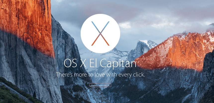 How to Fix Your Slow Mac Post-El Capitan