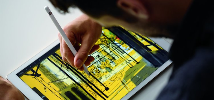 The iPad Pro Can Do a Lot for Education, But It's Missing Something