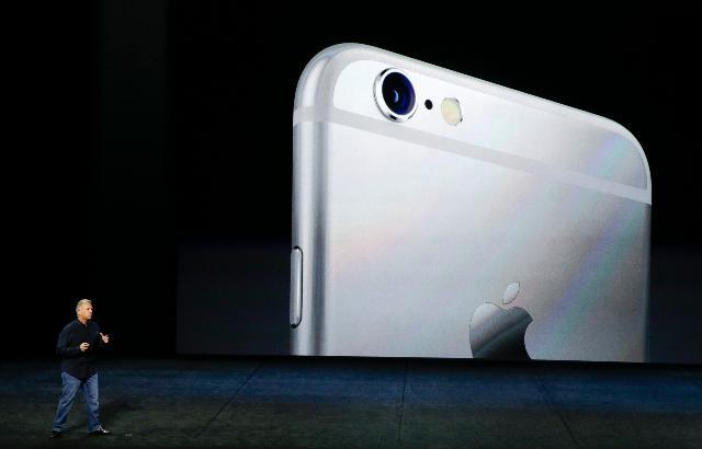 Exploring the iPhone 6S Live Photos Feature