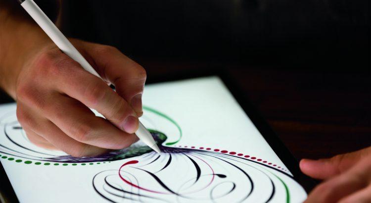 Pixar Seems to Like the iPad Pro's Apple Pencil