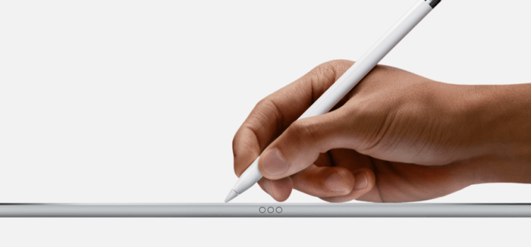 Apple Pencil Review: Not Your Average Stylus