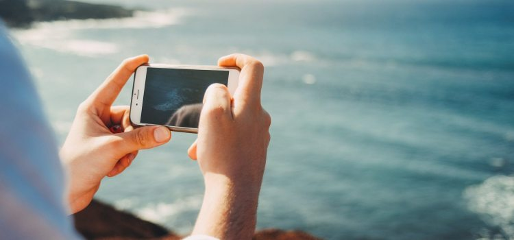 Five Photography Apps that Give Instagram a Run for Its Money