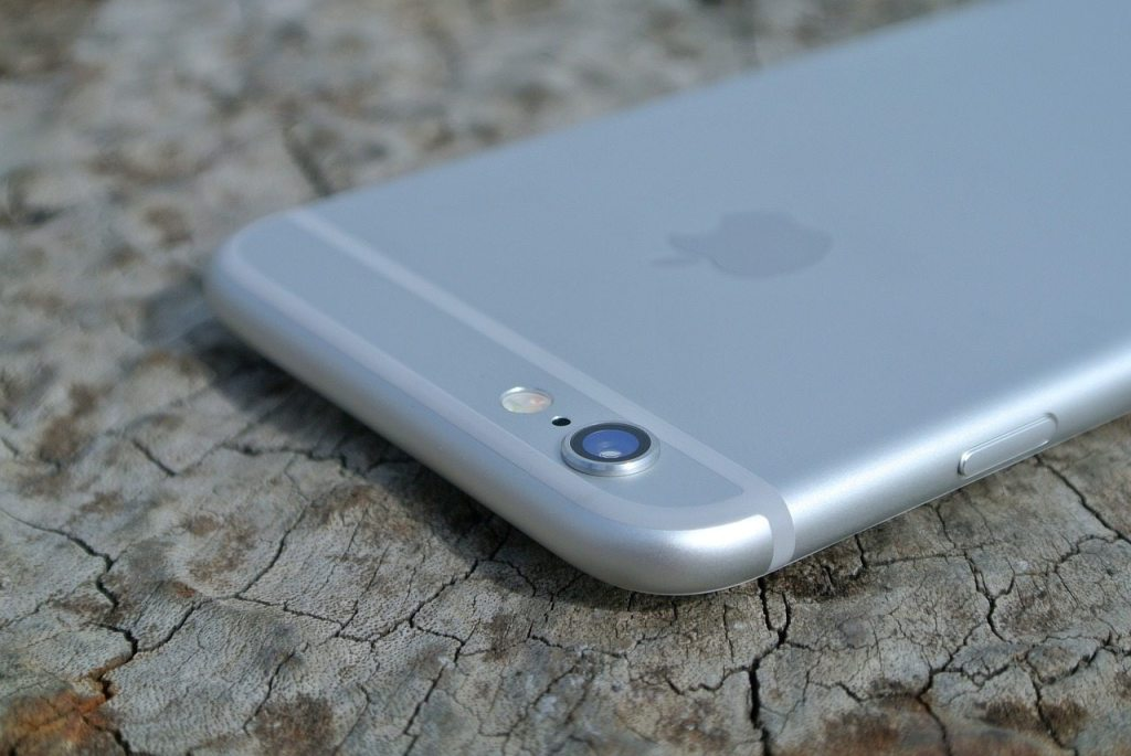 iphone 7 - camera