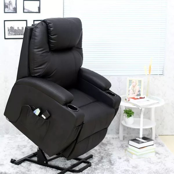Recliner Seat for Man Cave