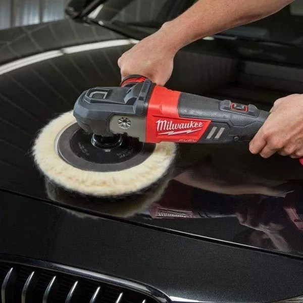 Car Polisher