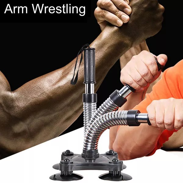 Arm Wrestling Trainer