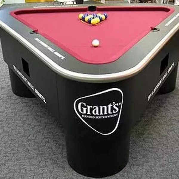 Random Unusual Pool Table Gifts For Him