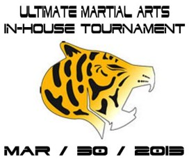 uma in-house tournament march 30 2013