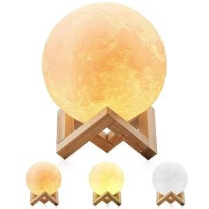 Ultimate Moon Lamp 18CM