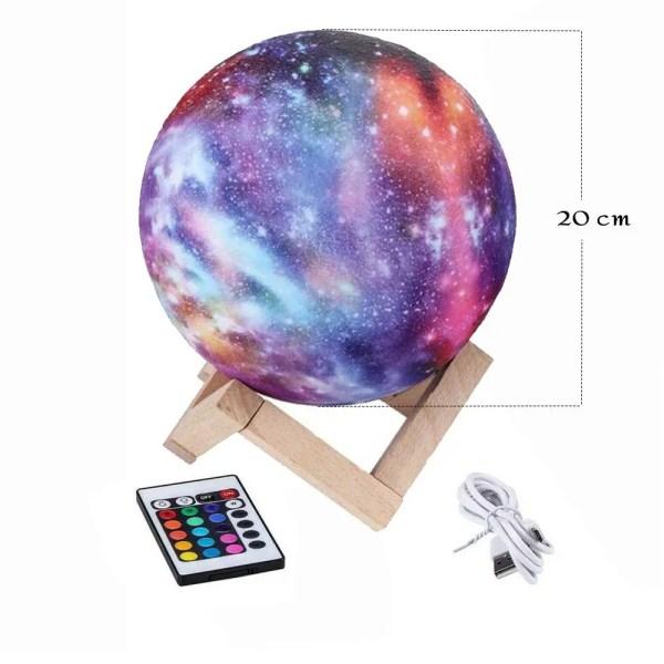| Ultimate Moon Lamps