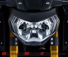 2014 Yamaha FZ-09 headlight