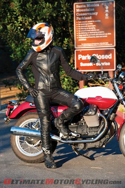 Girl On The Road Wallpaper Alpinestars Stella Vika Apparel Review Off The Runway