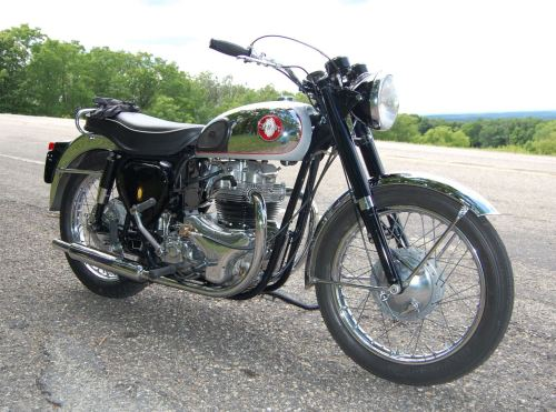 small resolution of india giant mahindra may be the answer 1959 bsa a10