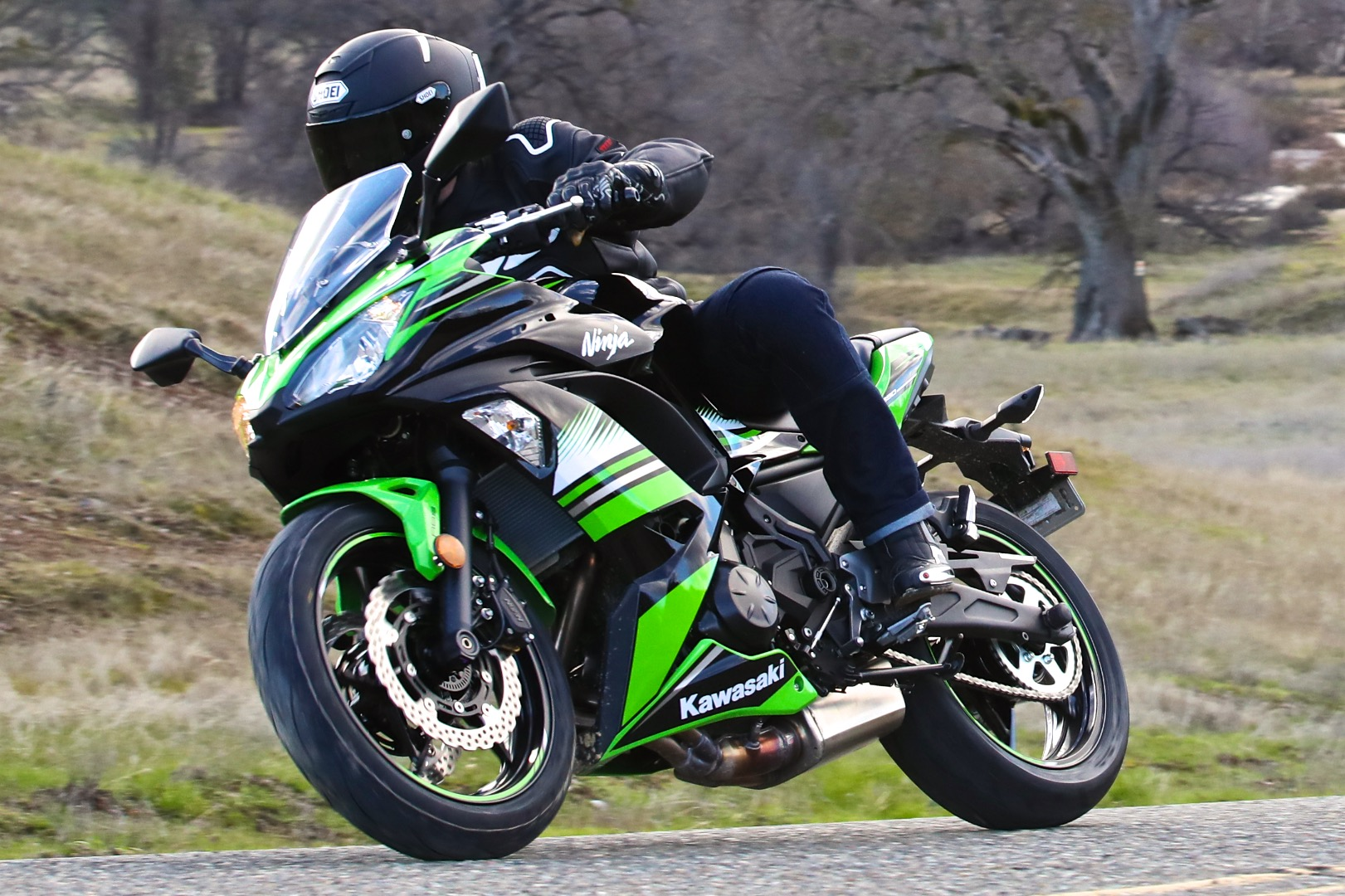 Simple Motorcycle Wiring Diagram Furthermore Kawa Ninja 650r Abs