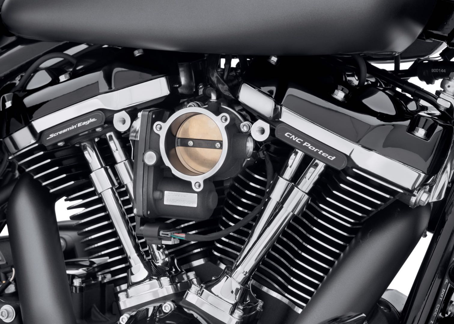hight resolution of harley davidson milwaukee eight stave iv kit up to 52 more power