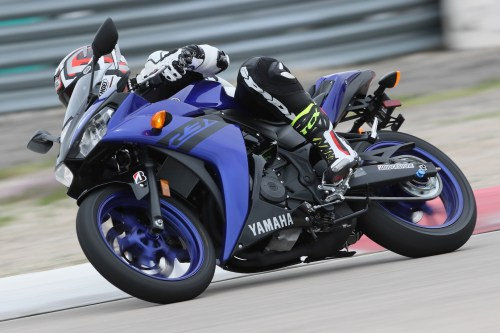 small resolution of 2018 yamaha yzf r3 review