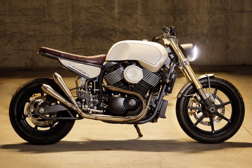 medium resolution of 8 wire motorcycles custom harley davidson street xg750 exposed