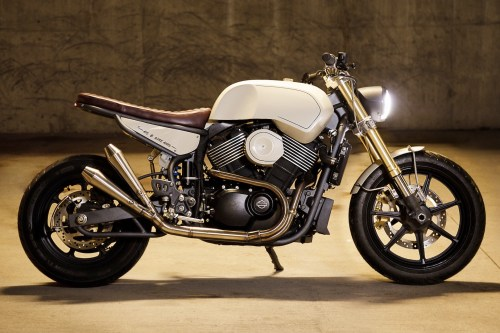 small resolution of 8 wire motorcycles custom harley davidson street xg750 exposed