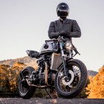Purpose Built Moto S Signature Honda Cx500 Inside Story