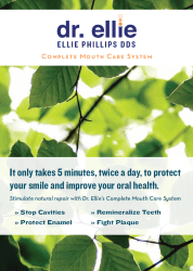 "Complete Mouth Care System ""How-To"" Booklet"