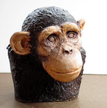 Painting the Chimp, Step 4