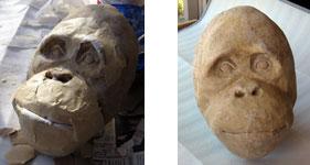 Mask, Step 4