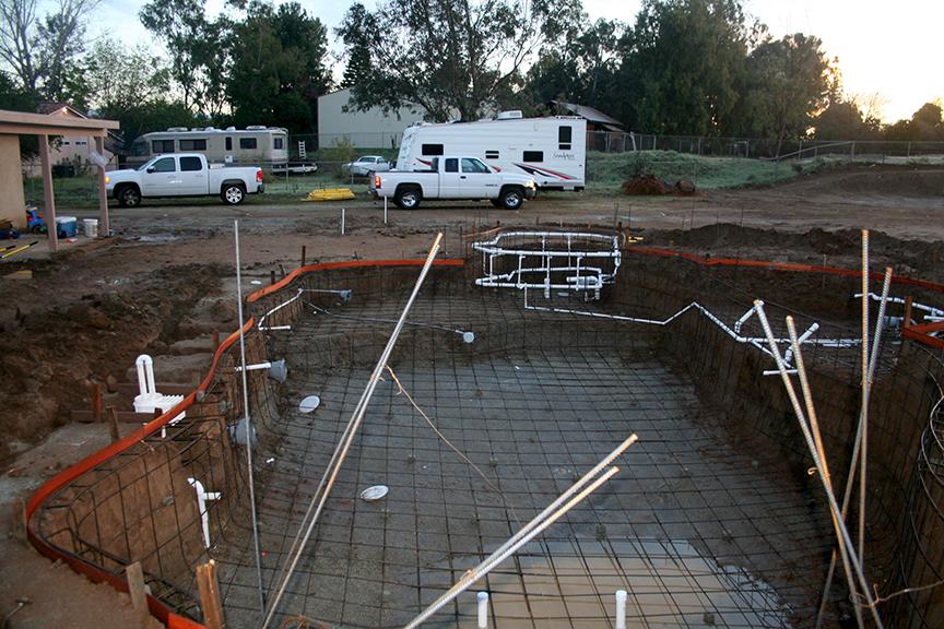 Ultimate Pool Remodeling Swimming Pool Plumbing Gallery