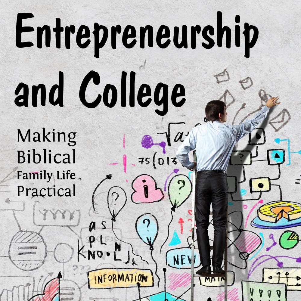 design entrepreneur poster making
