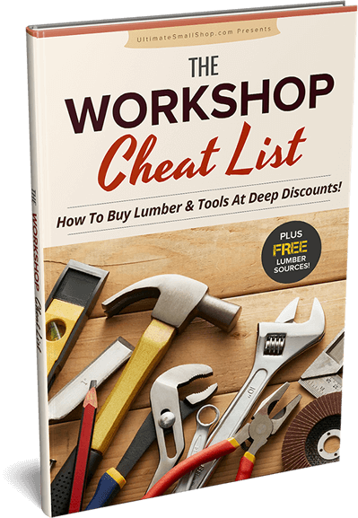 how to get cheap discounted woodworking tools