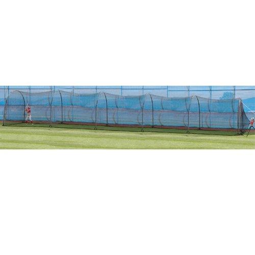Softball Batting Cage Screen