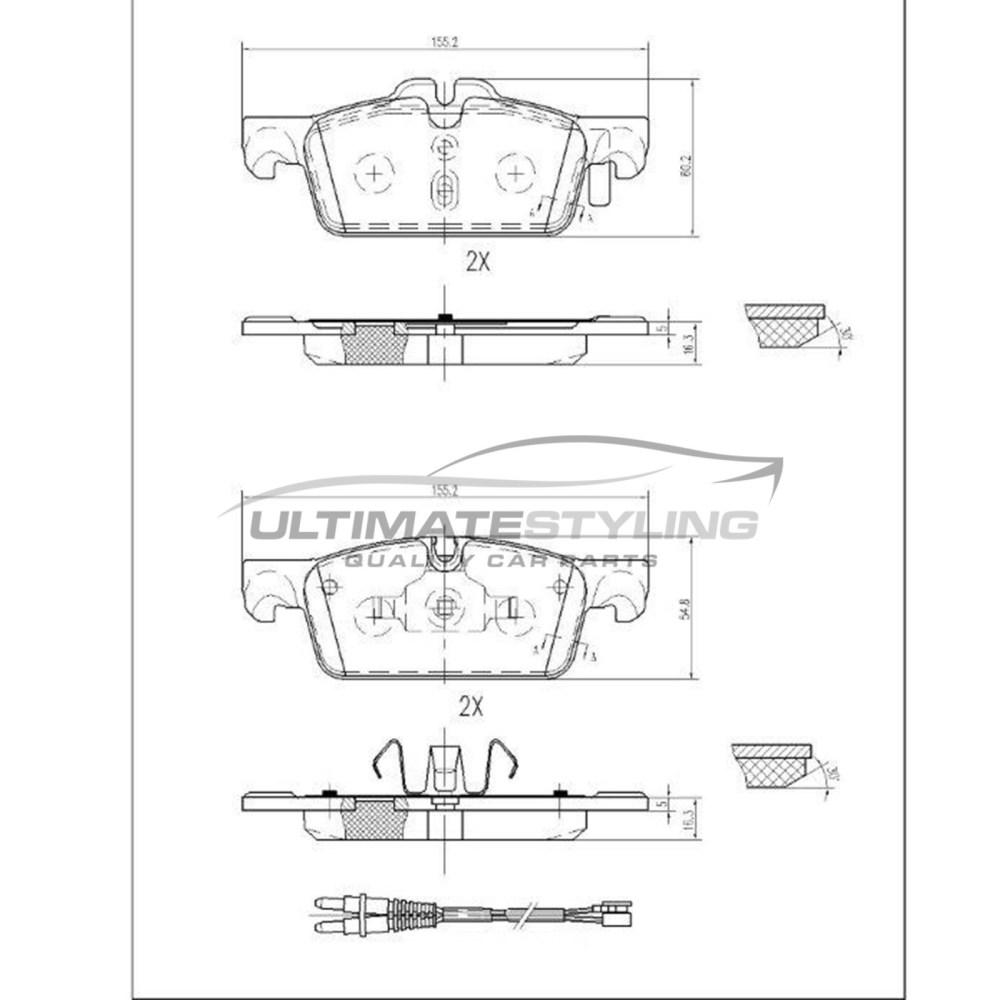 medium resolution of peugeot brake diagram