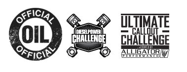 AMSOIL - the Official Oil of the Diesel Power Challenge and the Ultimate Callout Challenge