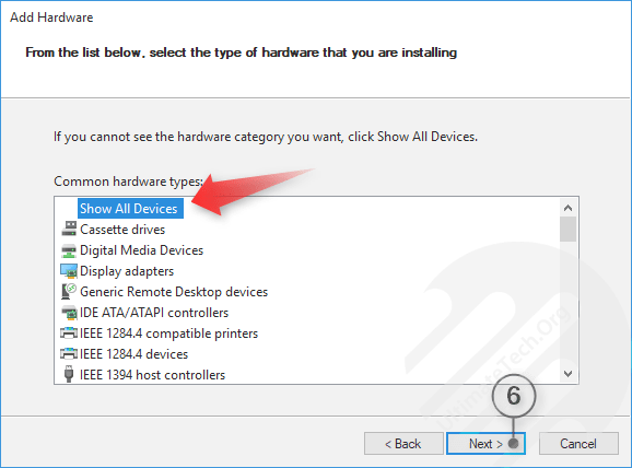 How to Install MediaTek VCOM Drivers in PC?