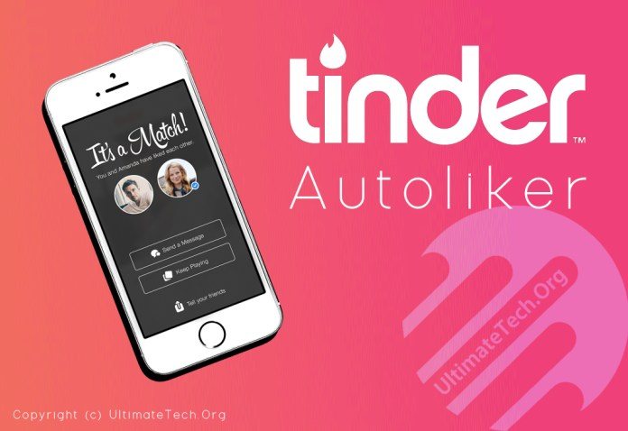 How to Hack Tinder for Autoliker?