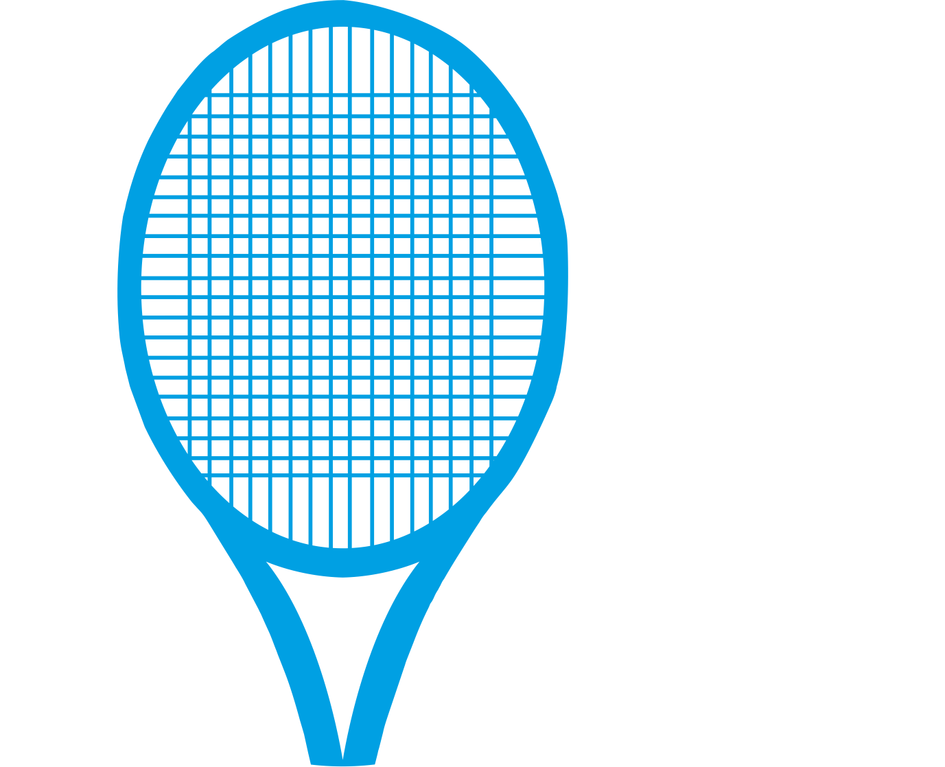 Hybrid Tennis Restrings