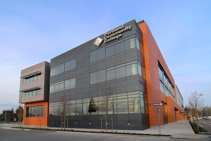 Portland Community College  Ultimateuniversities
