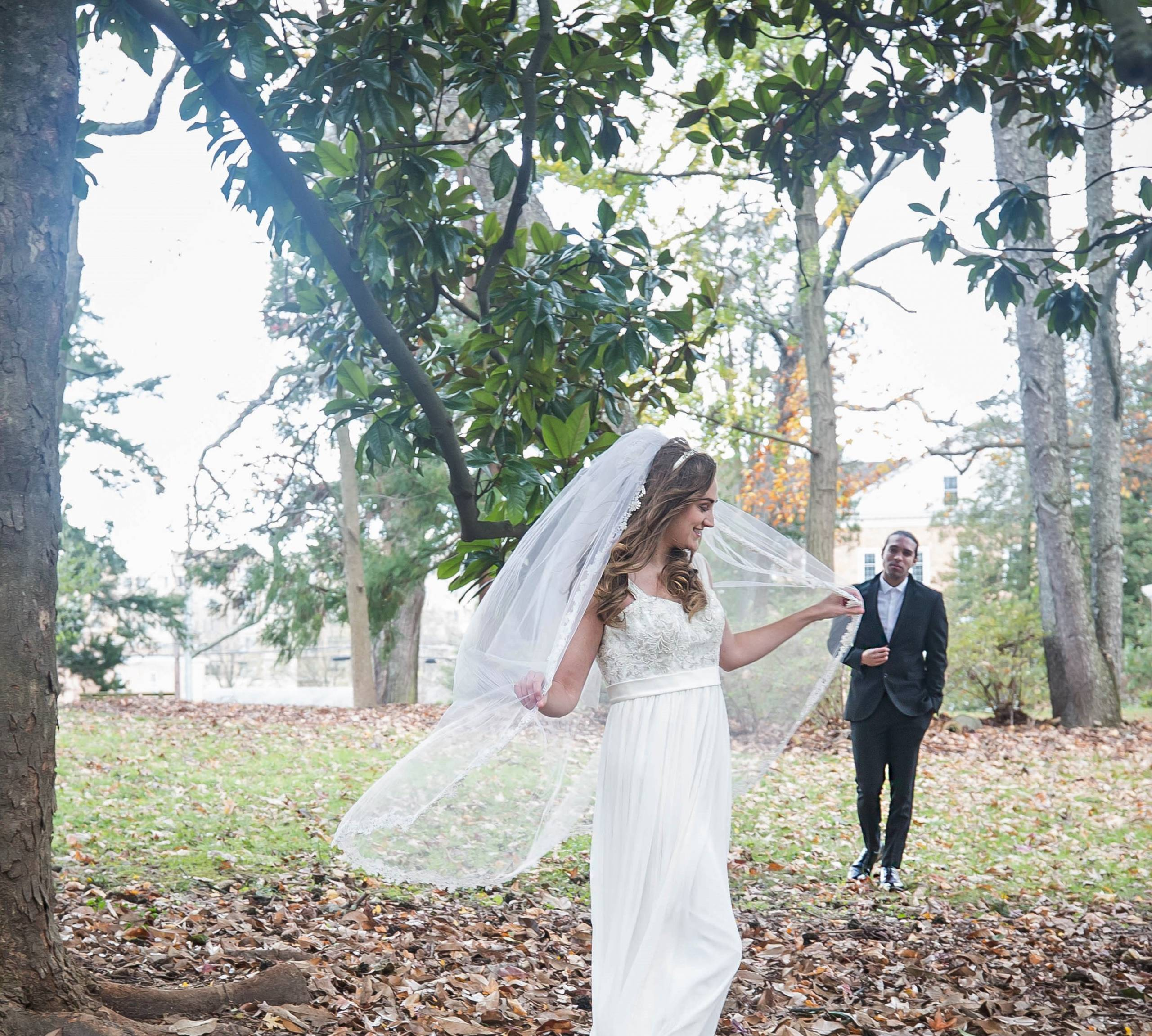 Covid Friendly Weddings Are Better Than Ever in 2021!