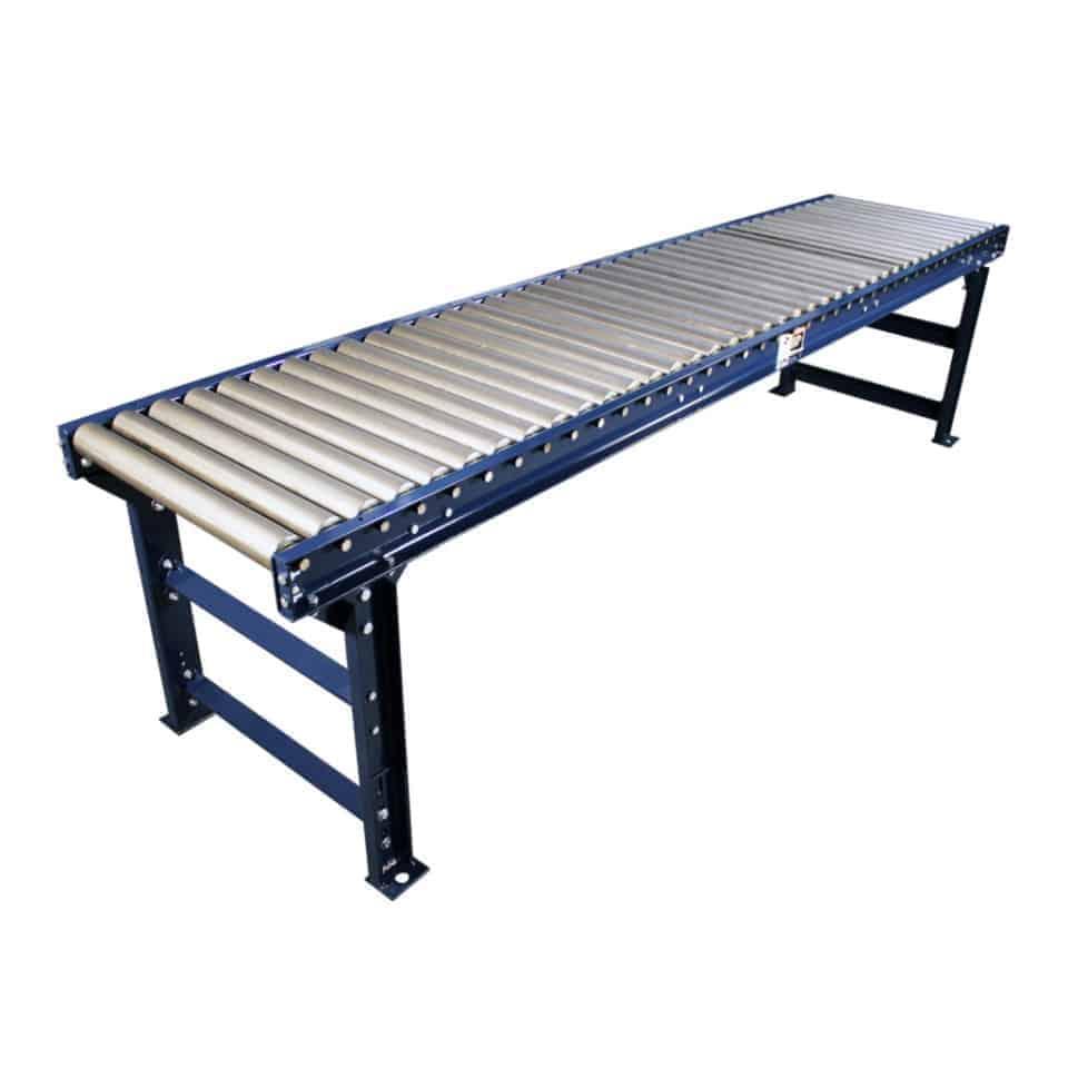 Gravity Conveyor  Roller Conveyor  Best Prices  Fastest
