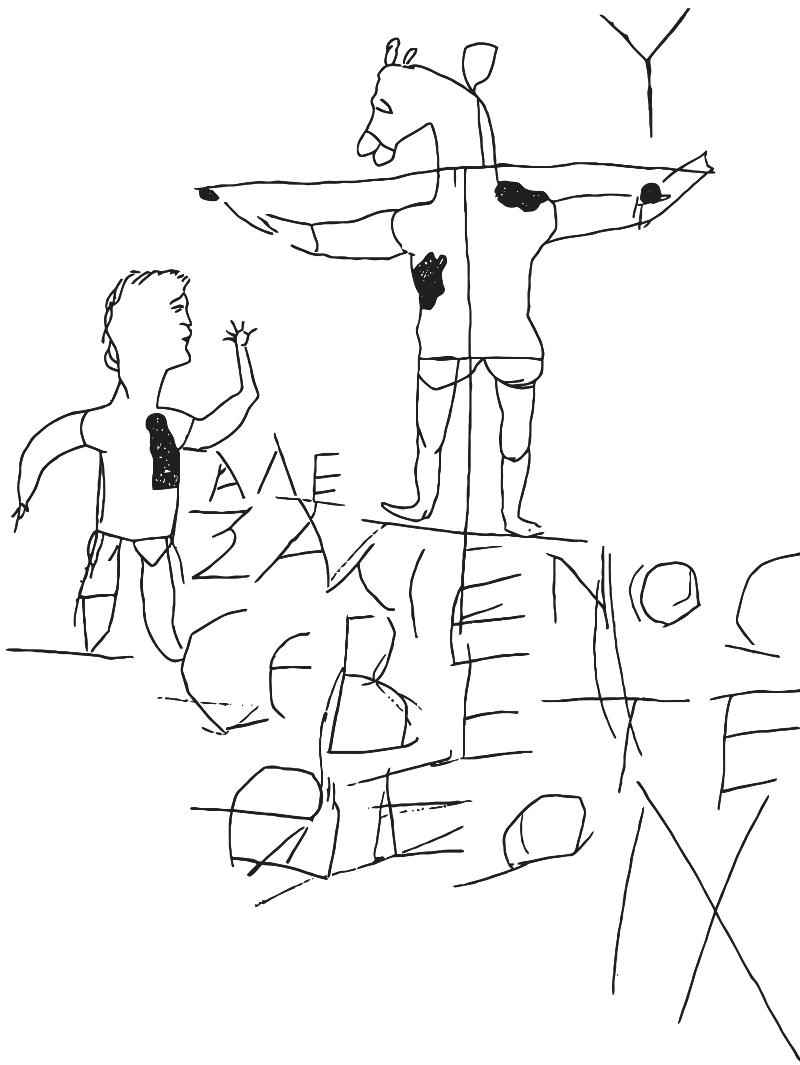 Alexamenos