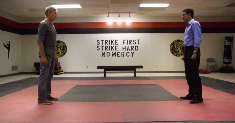 Cobra Kai (1ª Temporada) | O Ultimato