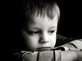 Abuso bambini