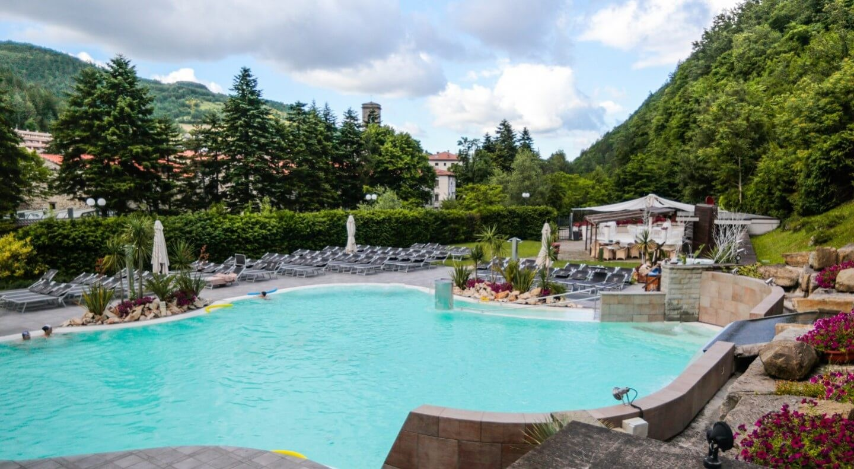 La vacanza benessere alle terme: l\'offerta in Emilia Romagna forte ...