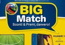 euronics big match 2018