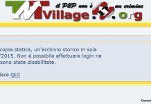 tntvillage Archivio