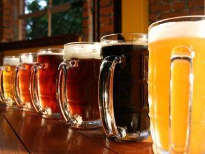 Birra con pesticidi: è allerta
