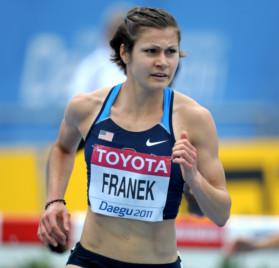 Bridget Franek