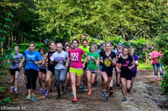 Long Distance Running Camp