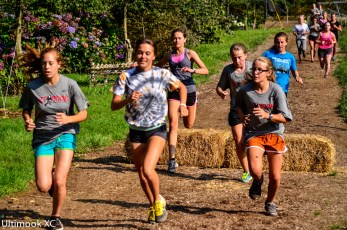 Long Distance Running Camp